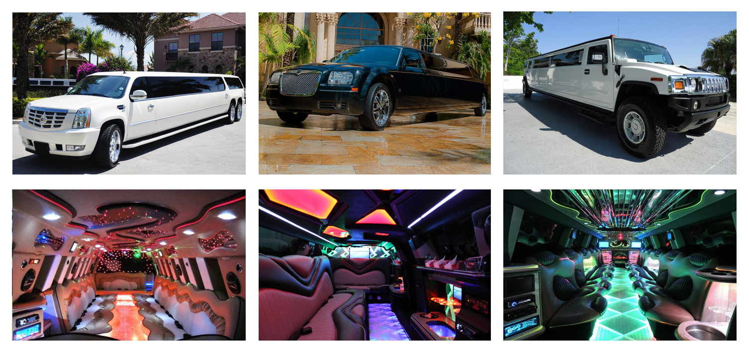 Limo Rental New Orleans